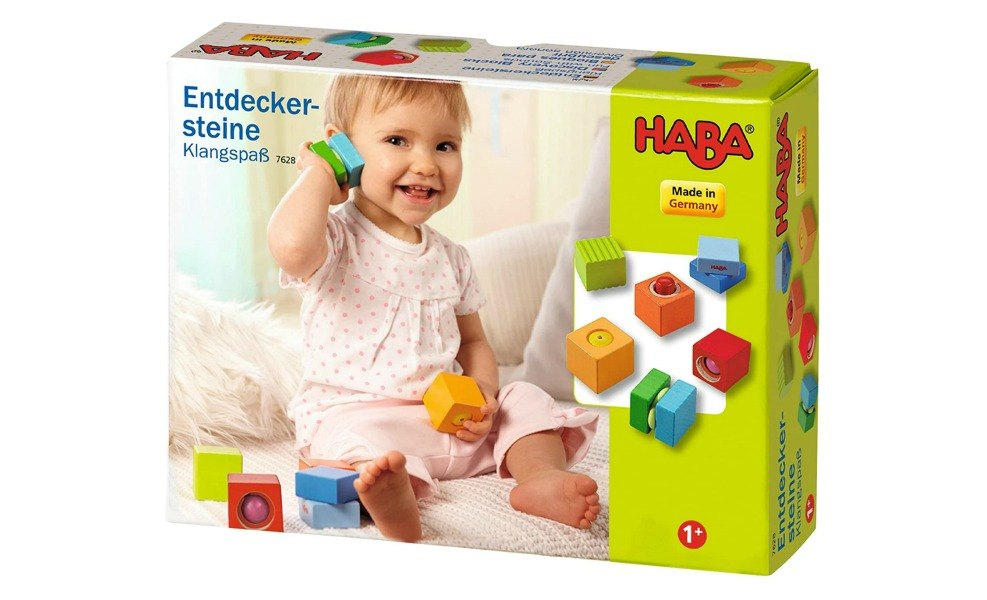 The best baby toys encourage explanation