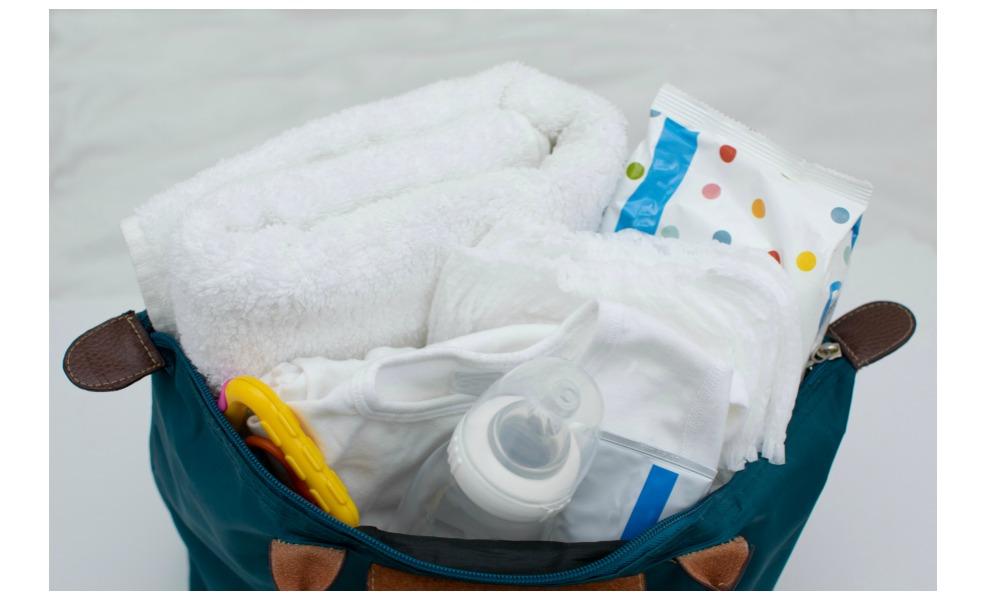 Top 10 Best Backpack Diaper Bags