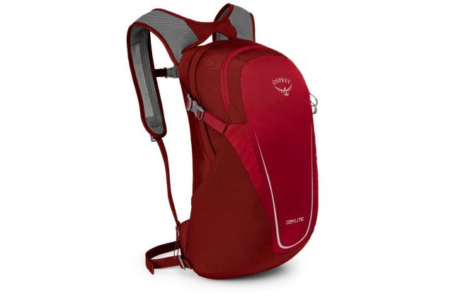 The Osprey Daylite is one of the best backpacks for hiking and camping