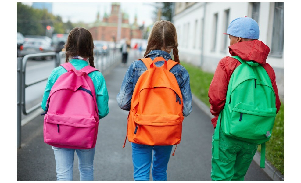 We've asked the experts to find the best backpacks for kids