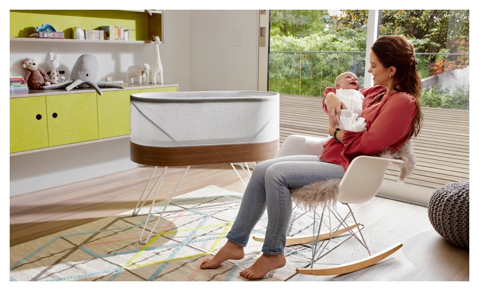 Best bassinets and co-sleepers for mamas and baby