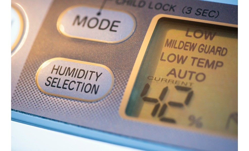 The best dehumidifiers will keep the humidity in your house balanced