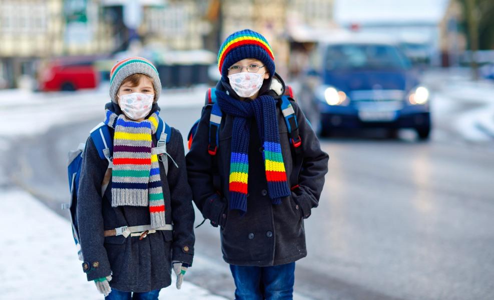 The best masks for children