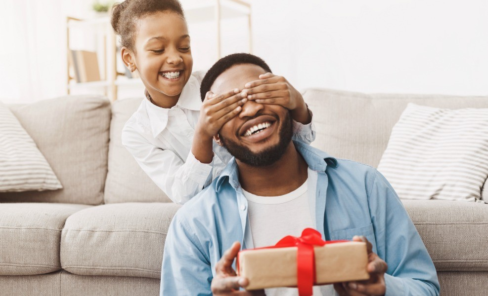 We've got the best Father's Day gifts for every dad there is!