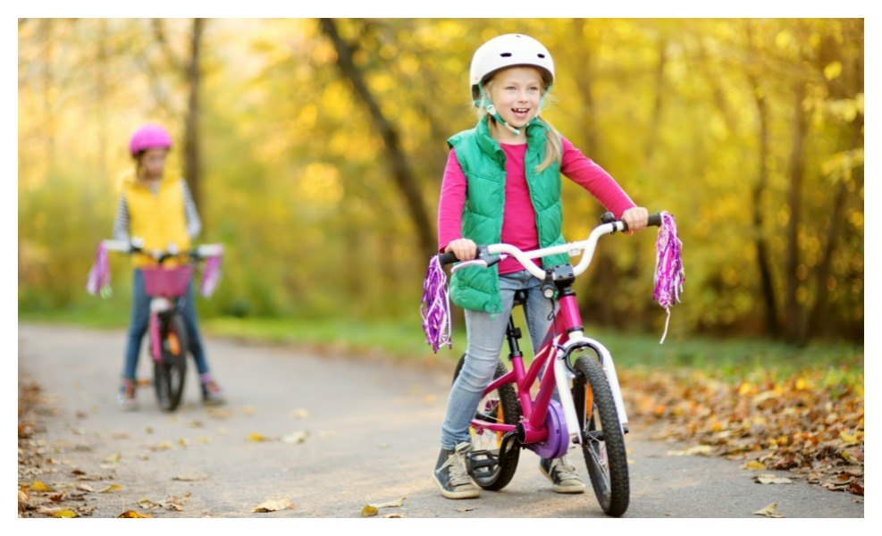 We've found the best first pedal bikes for kids