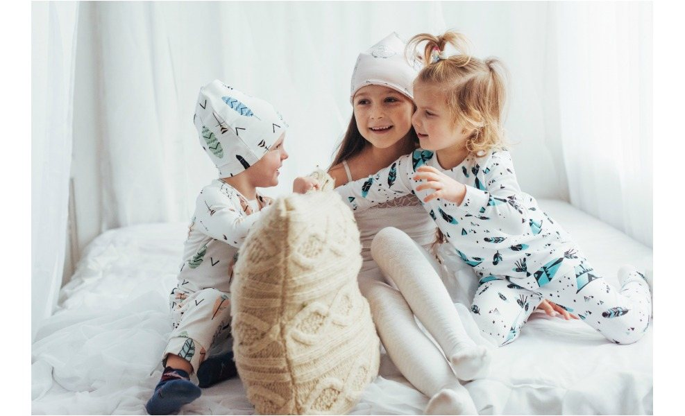 We've got the best Kids pajamas to share
