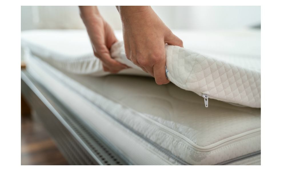 If you're looking for the best mattress toppers, we've got all natural selections