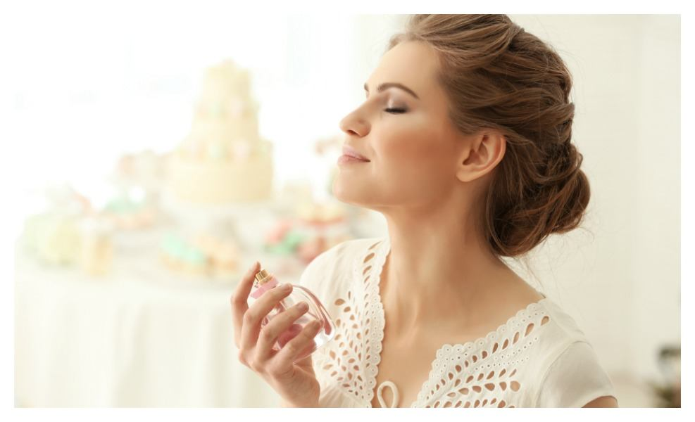We have the best non-toxic perfumes for you to smell great!
