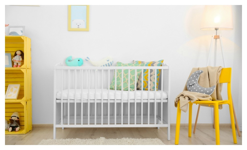 The Best Organic Crib sheets are cozy for your little one