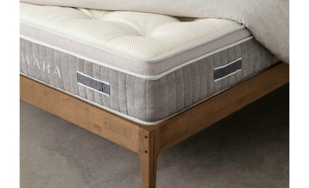 Awara is a great organic mattress brand