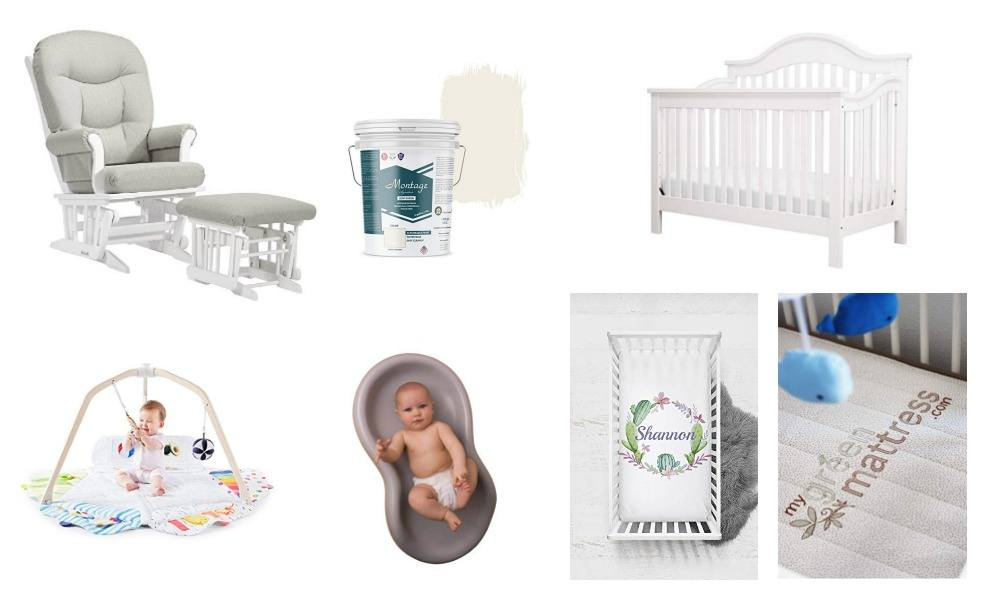 Mothering S Best Organic Baby Nursery Decor