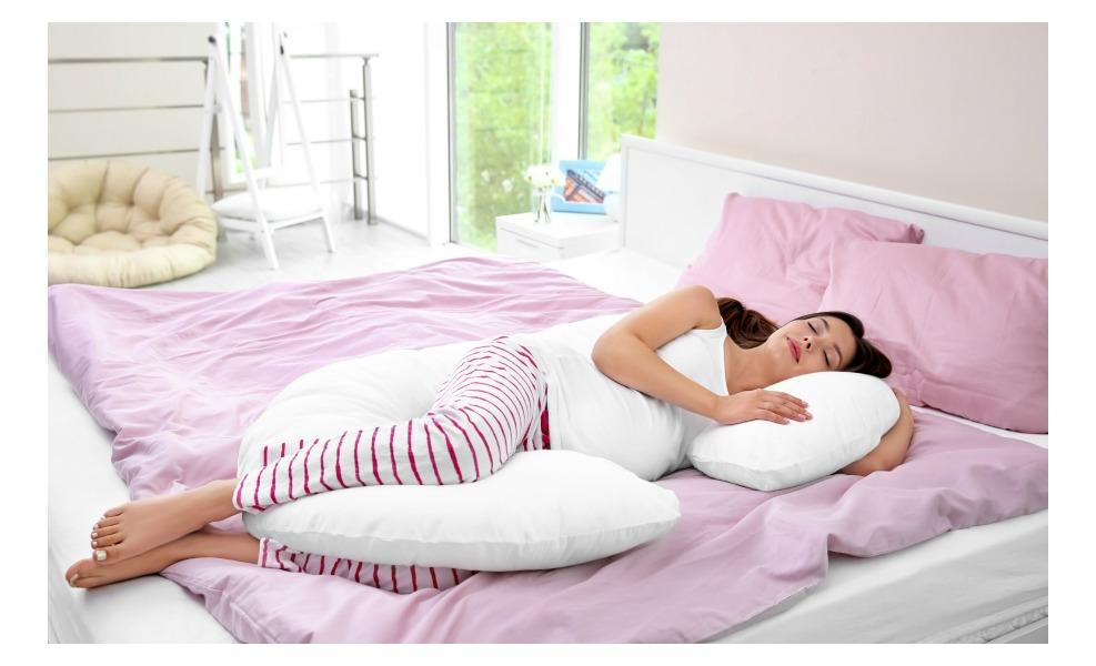 We've got the best pregnancy pillows for every pregnant mama