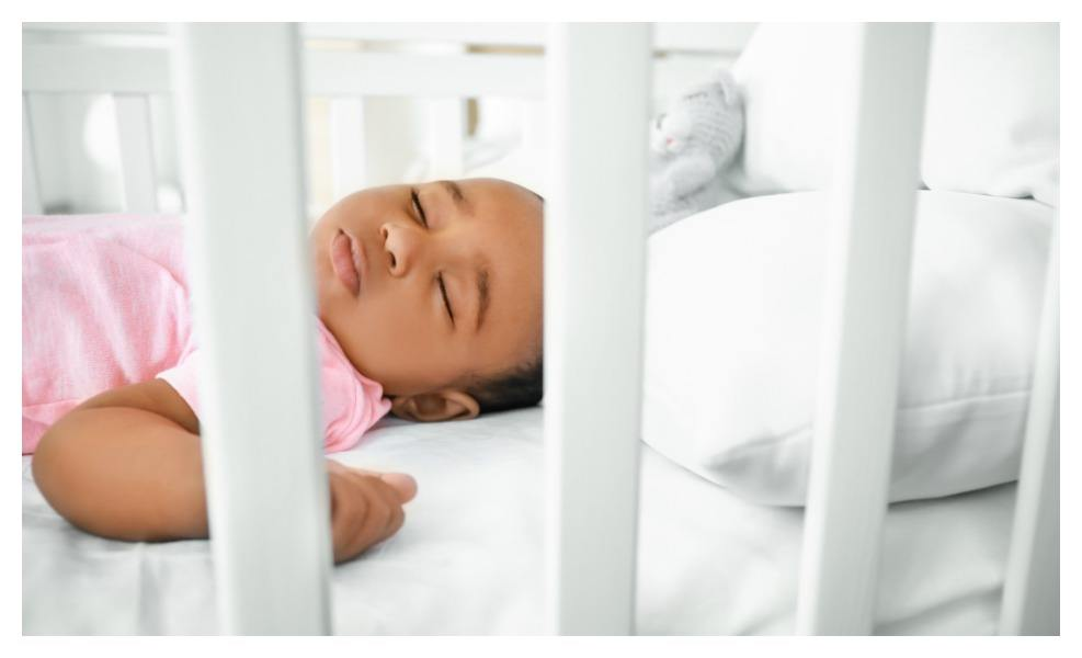 Here are the best sound machines to help baby sleep