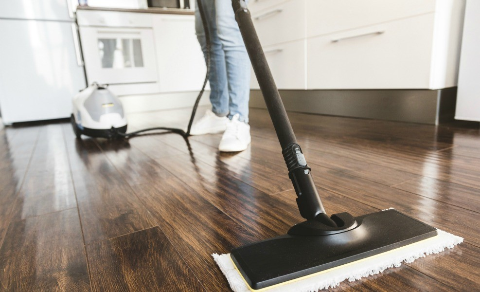 The best steam mops are the ones you can kill bacteria with