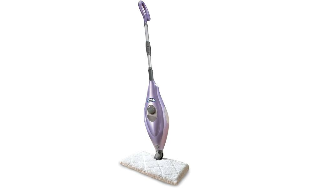 The shark steam pocket mop is one of the best steam mops for beginners