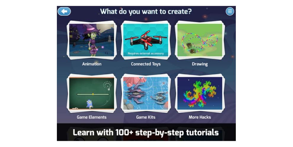 Best STEM/STEAM apps for kids
