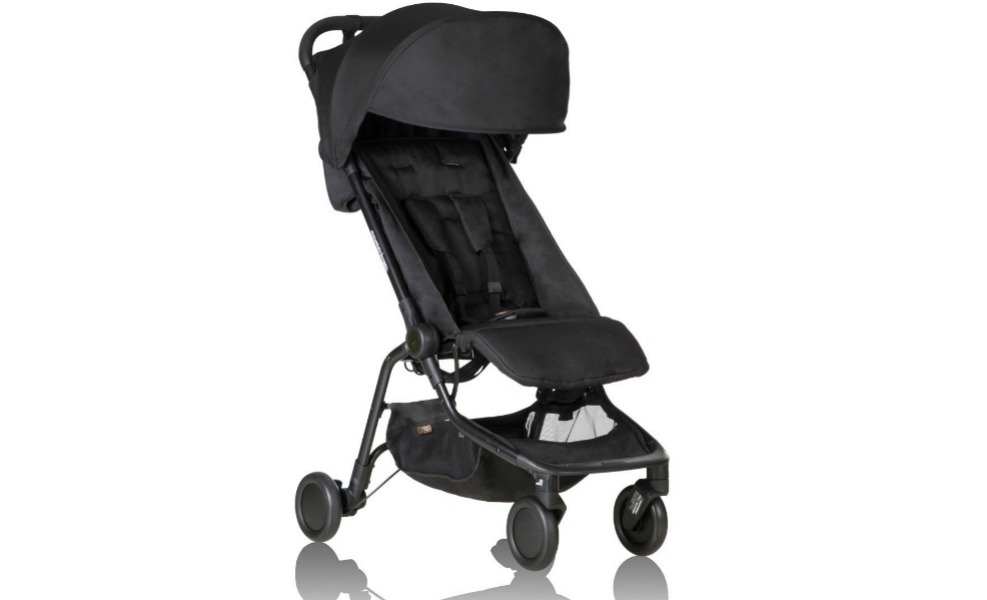 This is a great umbrella stroller with lots of features