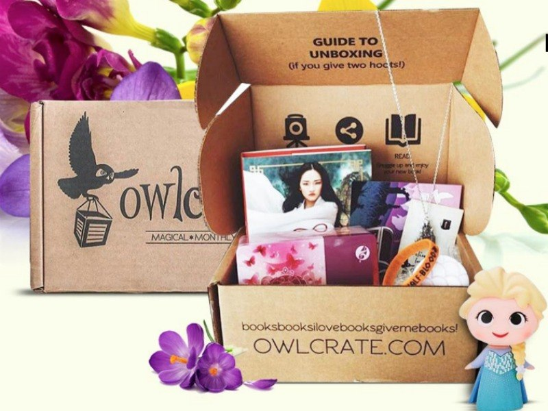 You've Got Mail! The Best Subscription Boxes For Kids