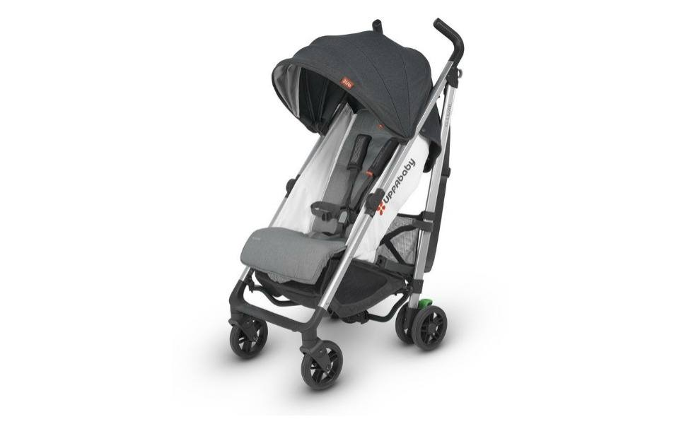 UPPA baby makes a great umbrella stroller