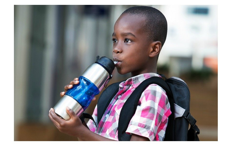 We've listed the best water bottles for kids!