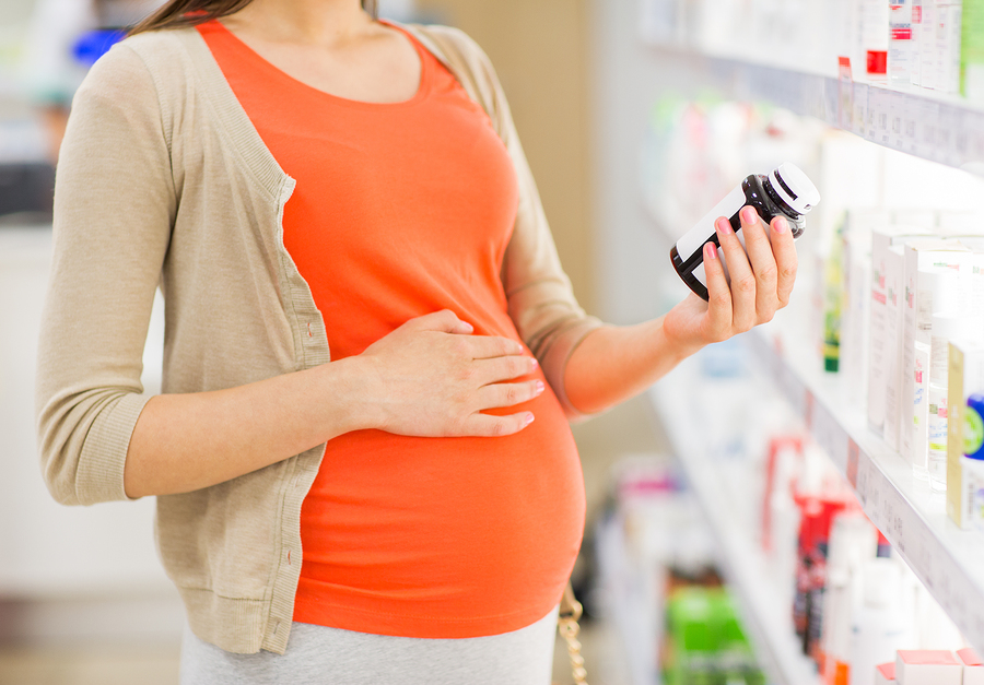 Do You Really Need to Take a Prenatal Multivitamin?