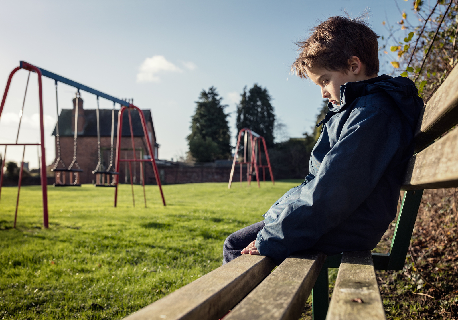 Keeping Kids Safe: Moving the Conversation to Tricky People