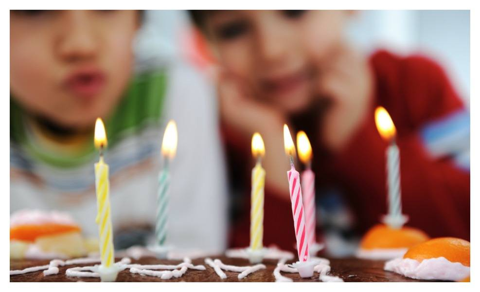 Here are ways to celebrate birthdays in COVID-19 quarantine