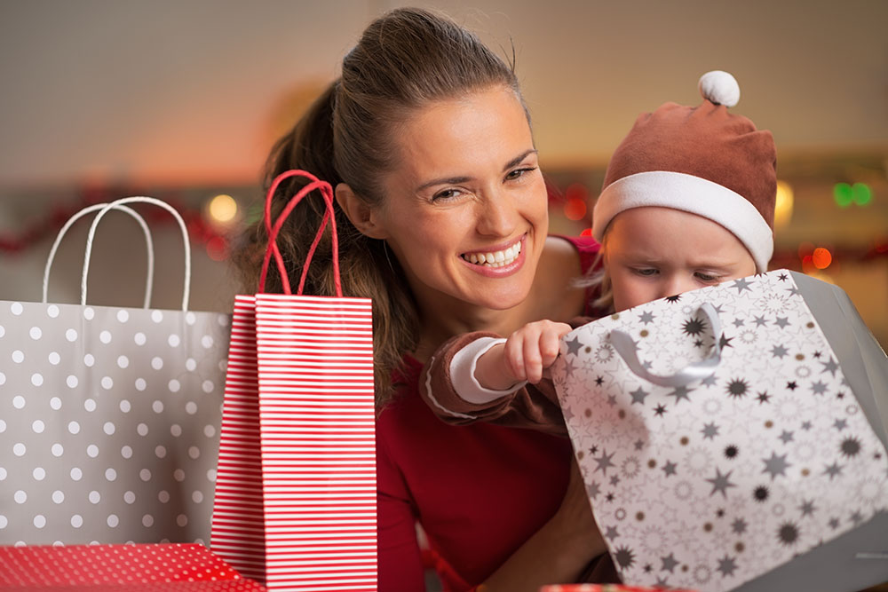 We've gathered a list of our Top 10 Black Friday steals for mama and baby!
