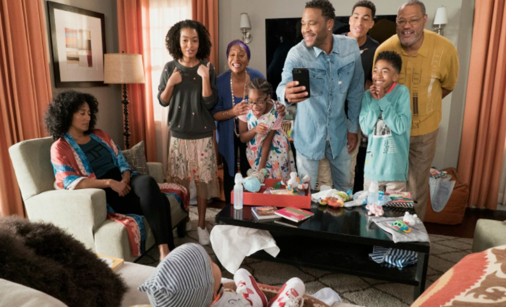 This week's episode of Emmy-nominated Blackish brought the subject of postpartum depression to light.