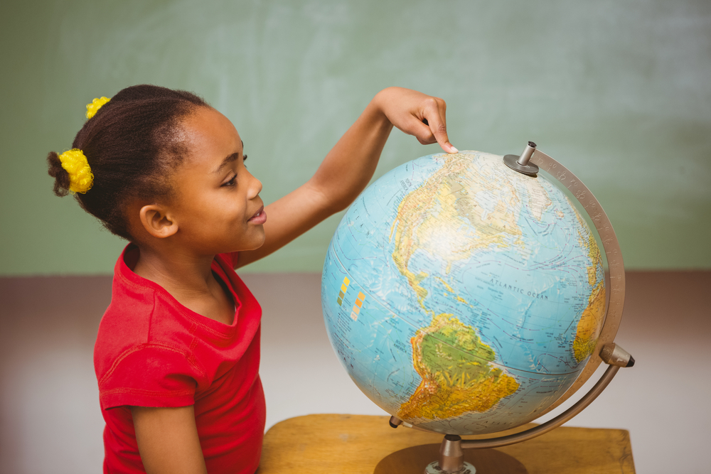To help kids understand the vastness of this world, start by reading these books with them.