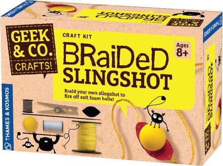 Image of: Braided Slingshot