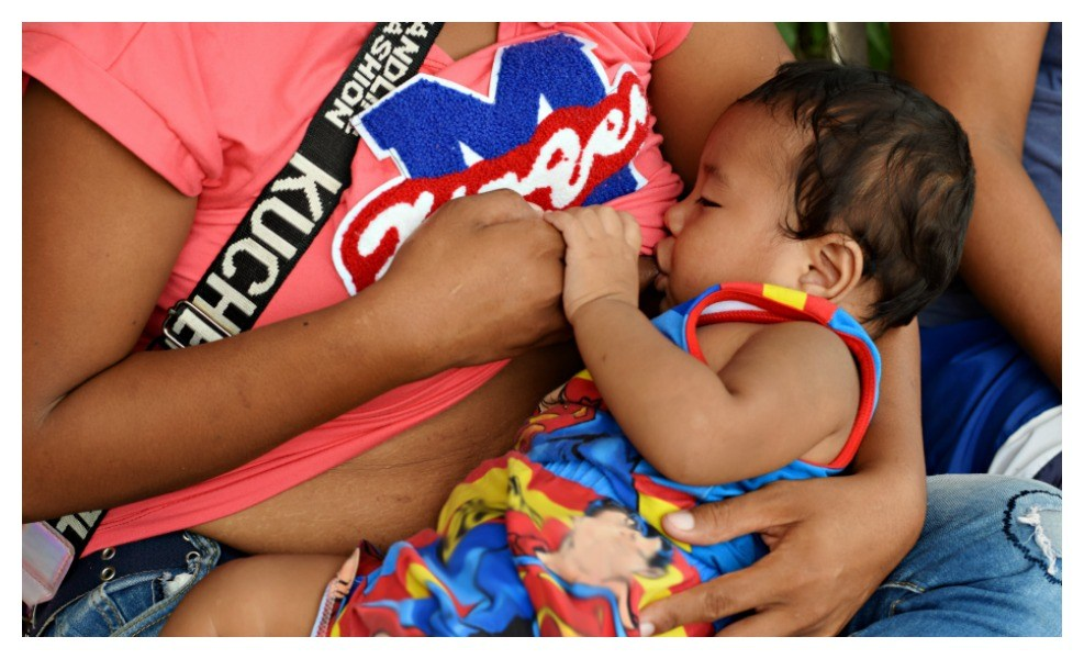 Breastfeeding Inequality is an issue we all need to fight