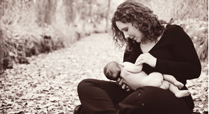 Breastfeeding Tips: 153 Pieces of Advice from Real Moms