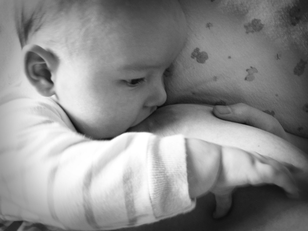 Breastfeeding and the 8 Principles of Attachment Parenting