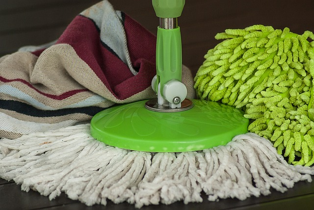 The Toxic Truth About Household Dust