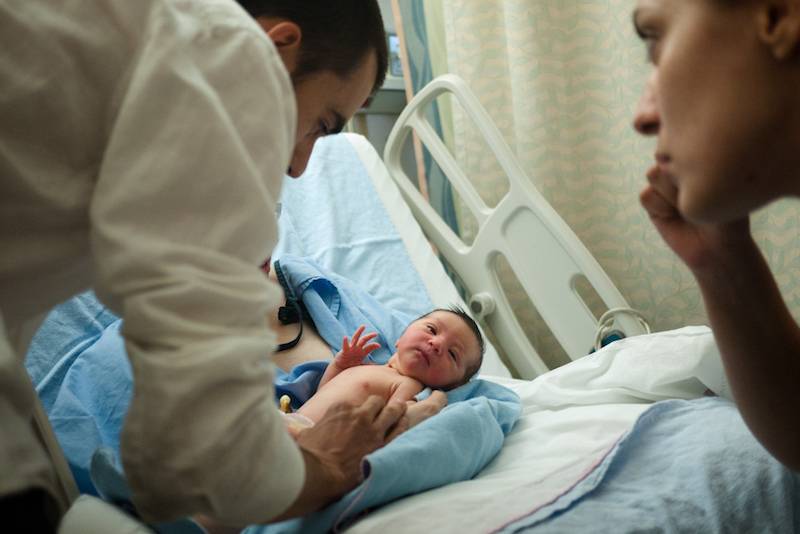 New Study May Have Found a Way to Cut the C-Section Rate