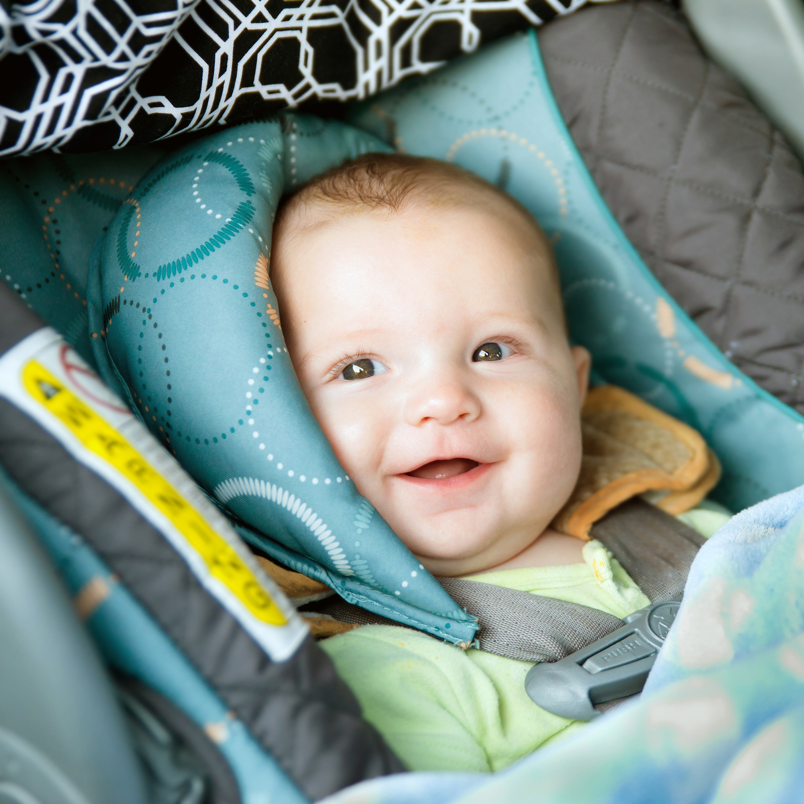 Top 10 Car Seats For Extended Rear Facing