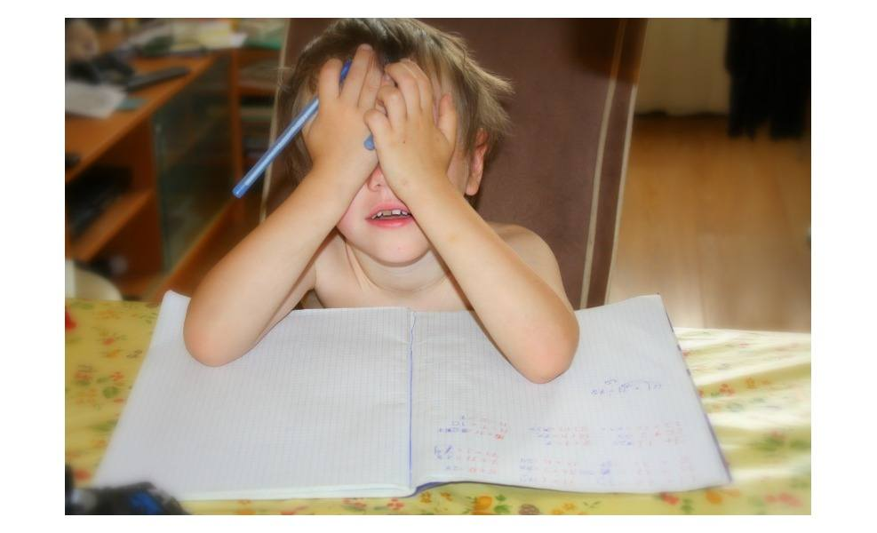 An educator makes a case against homework using research