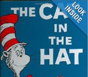 A Journey Through Childhood with Dr. Seuss