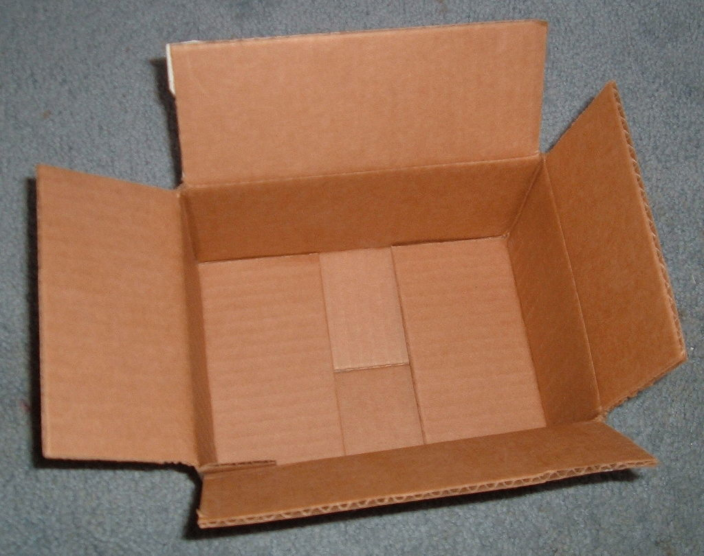 box party, cardboard box party, free kids party,