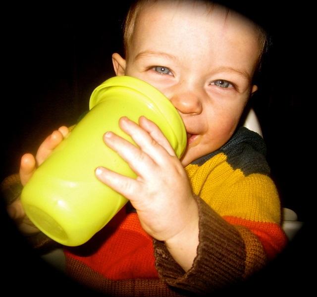plastic is evil. BPA-free plastic still unsafe, pregnant women avoid plastic,