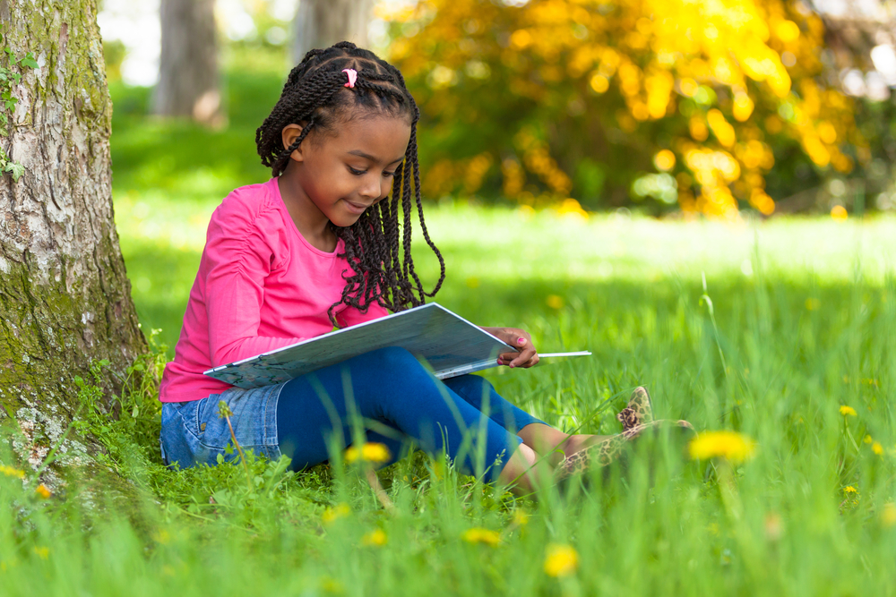 To help you diversify your child's book collection, we've compiled a list of some of our favorite books.