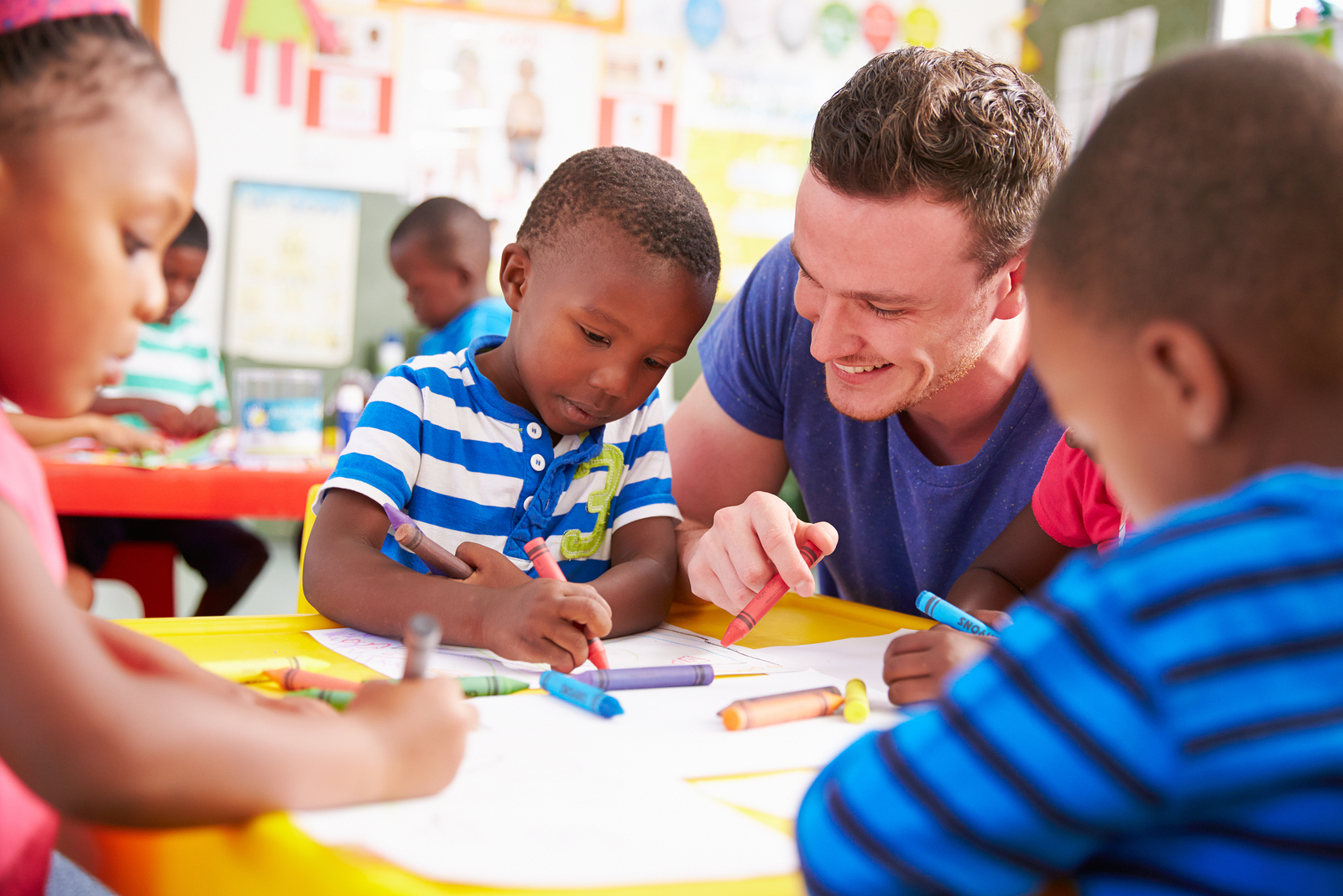 Canadian Province Commits to Affordable Child Care For All