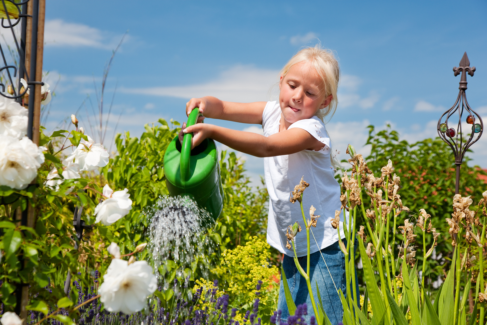 11 Books to Get Your Child Excited about Gardening