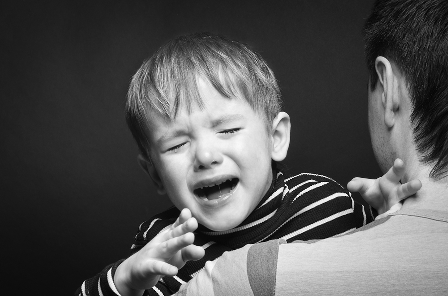 Major Study Confirms That Spanking Causes Lasting Harm