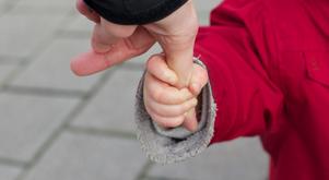 child_hand