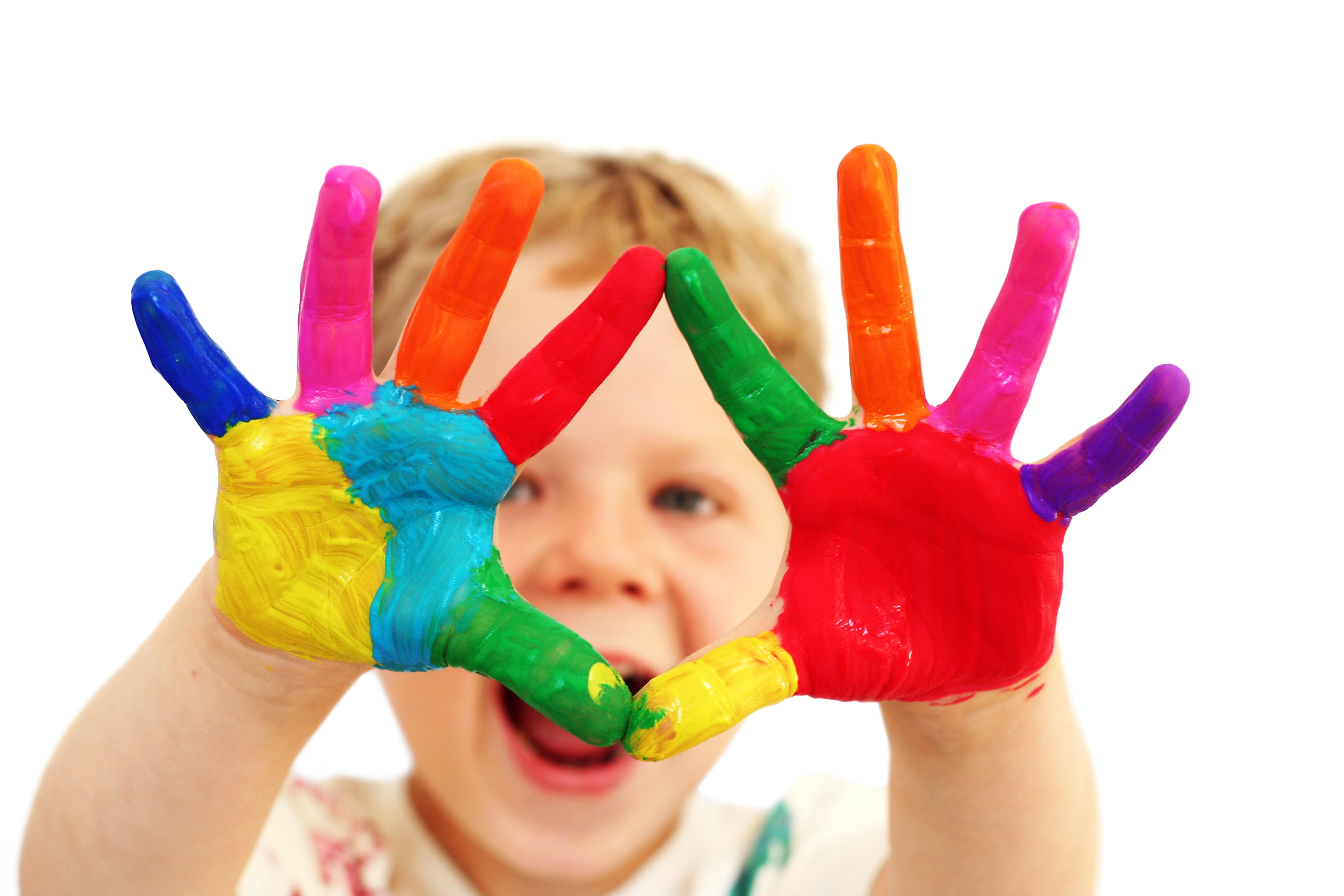 Beyond Screens: Creative Ideas to Keep Kids Busy