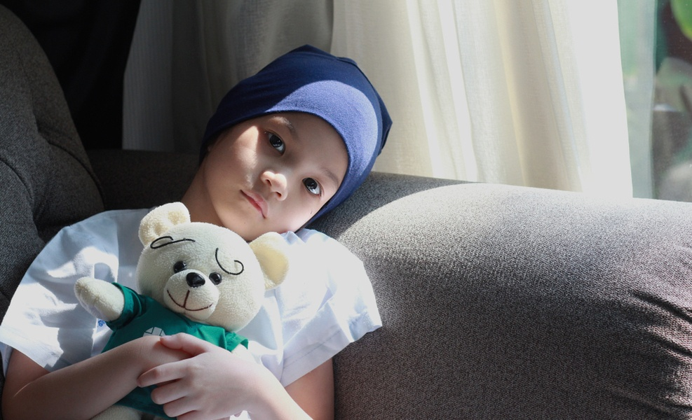 A new report blames childhood cancer increases on environmental toxins