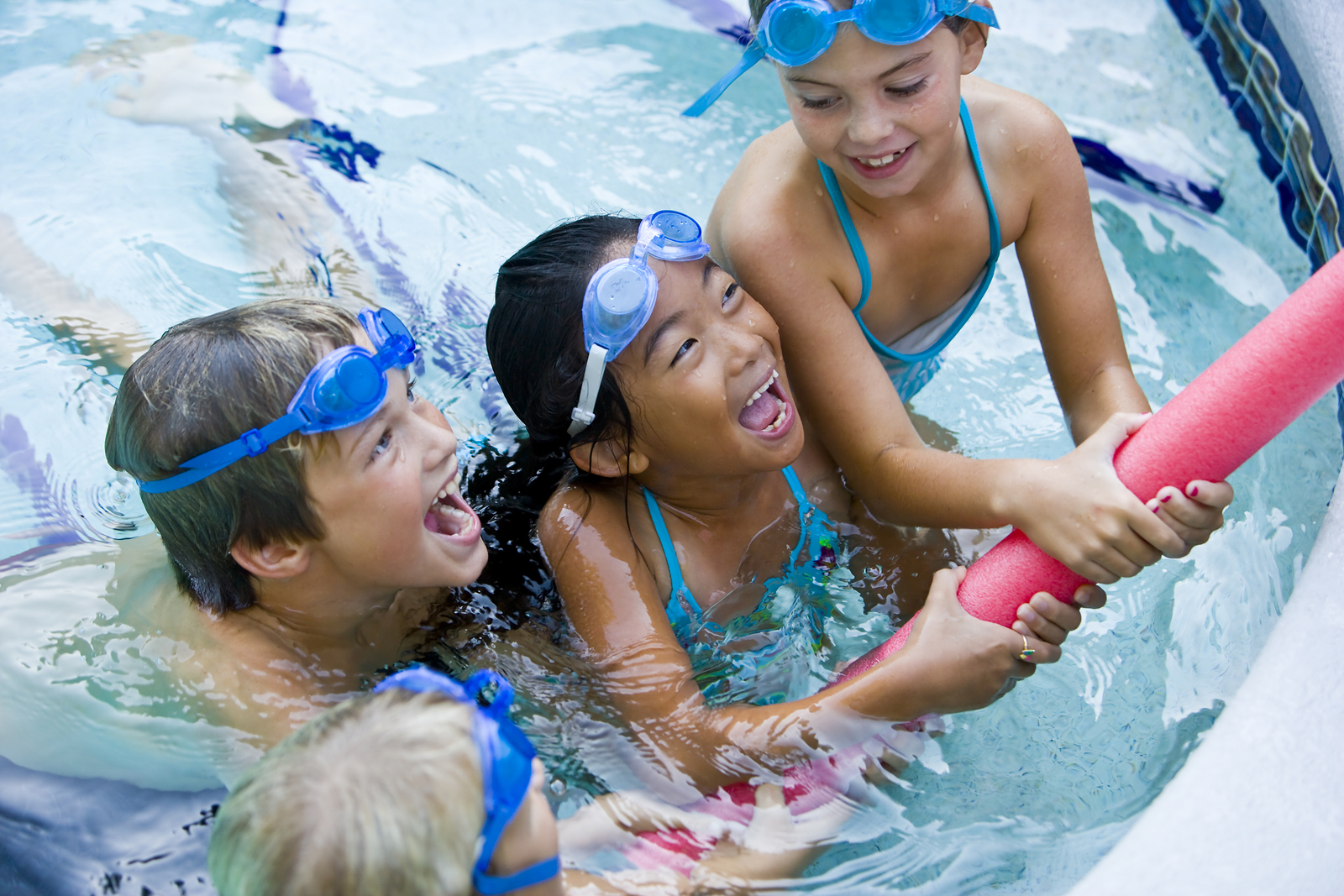 When it comes to water activities, it's important to keep some safety tips in mind.