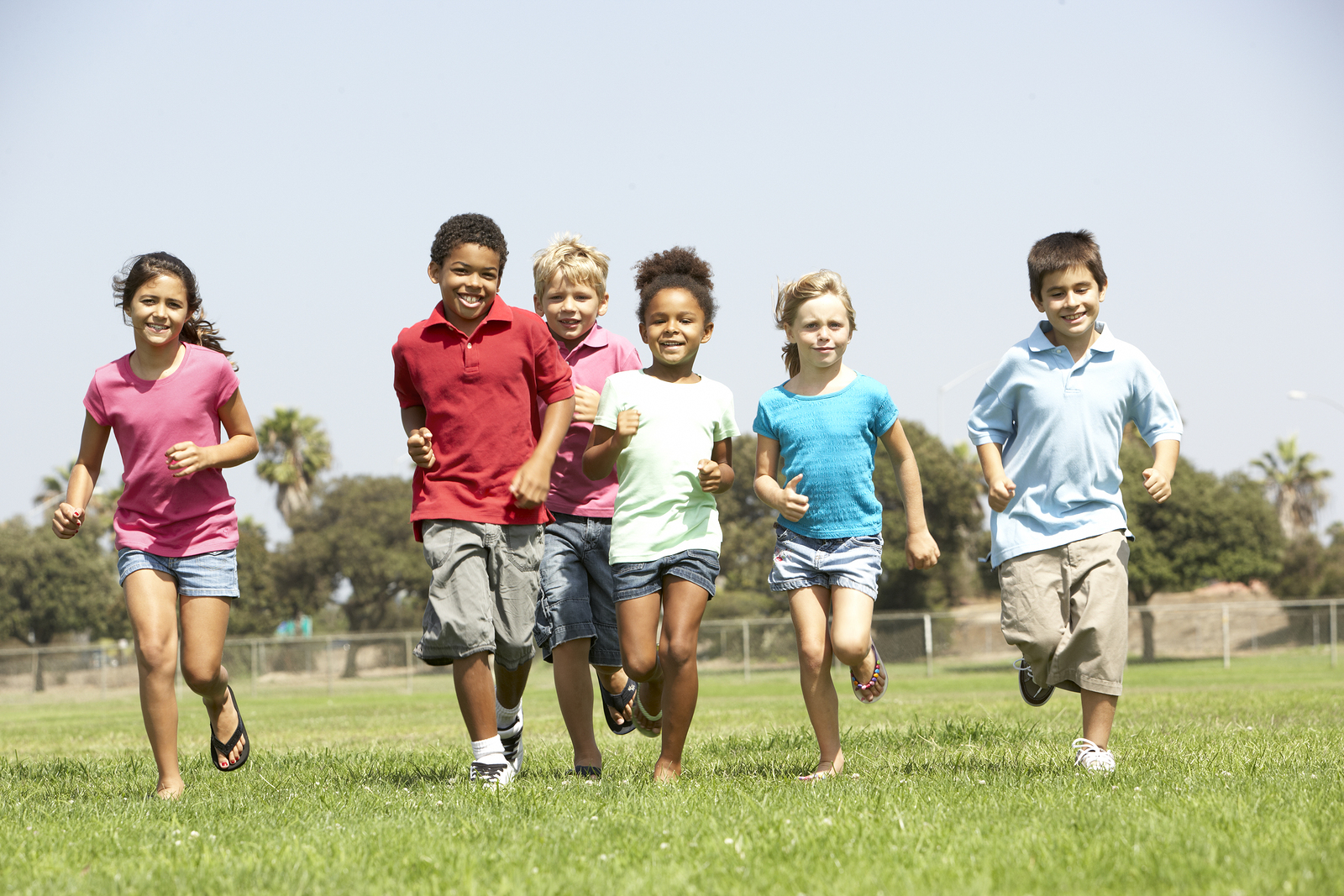 8 Great Ways to Engage Children Outdoors